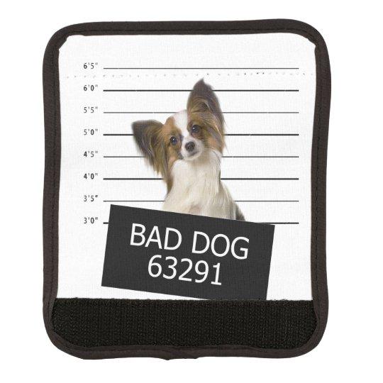 Bad dog handle wrap