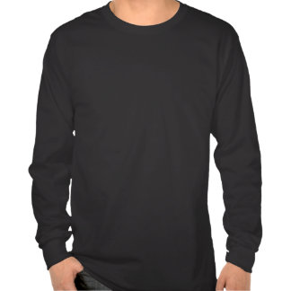 BAD DUDES FROM DUDE CITY - SVK LONG SLEEVE! T SHIRTS