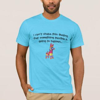 Bad Feeling T-Shirt