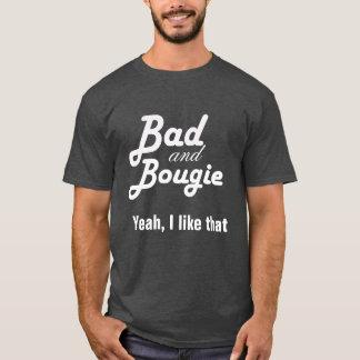 Bad girls, I like that T-Shirt