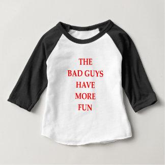 bad guys baby T-Shirt