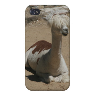 Bad Hair Day iphone 4 Case