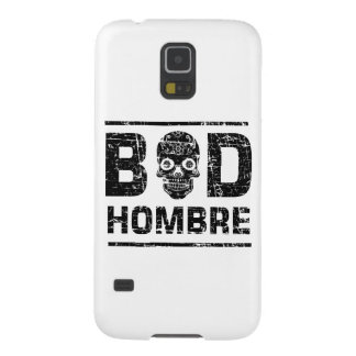 Bad Hombre Galaxy S5 Covers