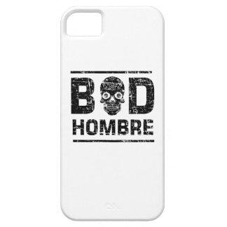 Bad Hombre iPhone 5 Case