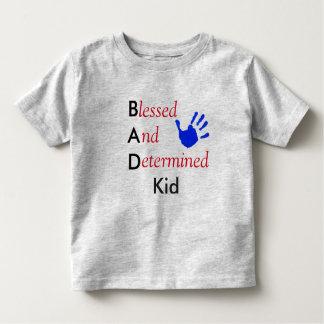 BAD Kid Toddler T-shirt