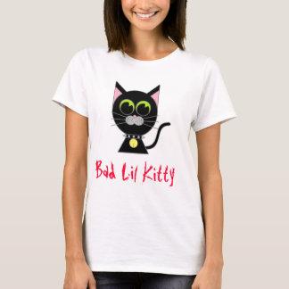 Bad Lil Kitty Shirt