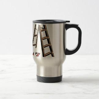 Bad Luck Travel Mug