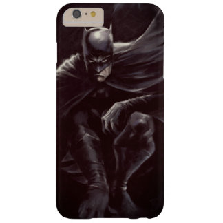 Bad man barely there iPhone 6 plus case
