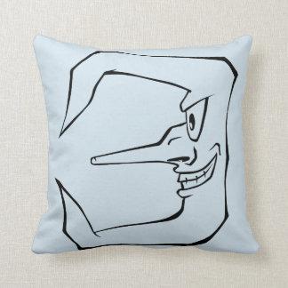 Bad Moon Cushion