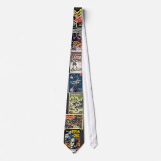 Bad movie Tie