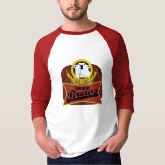 Bad News Brews T-Shirt
