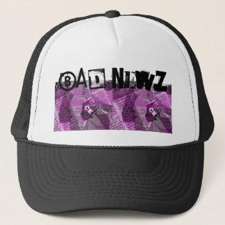 Bad Newz Trucker Hat