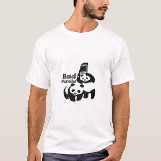 Bad Panda Funny T-shirt