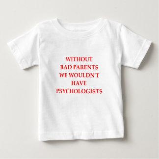bad parents baby T-Shirt