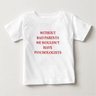 bad parents baby T-Shirt