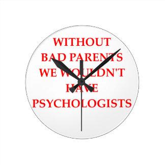 bad parents round clock