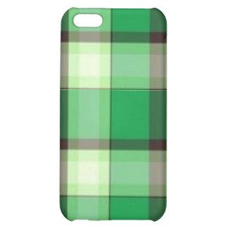 Bad Plaid Iphone 4 Case For iPhone 5C