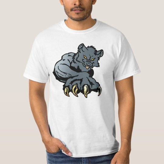 Bad Rat T-Shirt