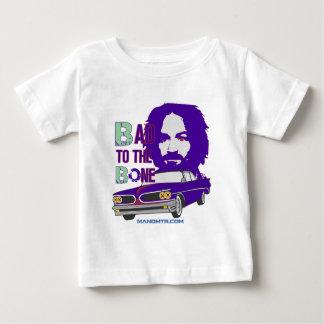 bad to the bone 2 baby T-Shirt