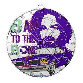 bad to the bone 2 dartboards