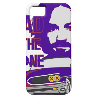 bad to the bone 2 iPhone 5 case