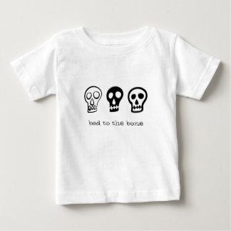 Bad to the bone baby T-Shirt