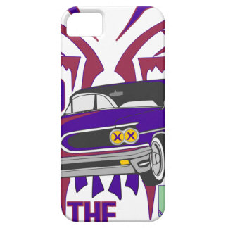bad to the bone case for the iPhone 5