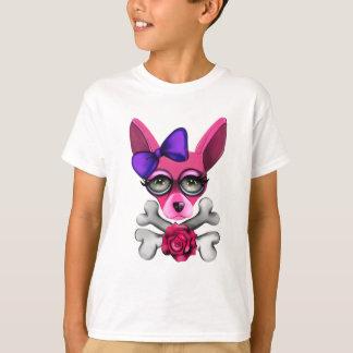 Bad To The Bone Girl T-Shirt