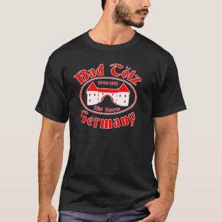 Bad Tölz Germany Flint Kaserne 1946-1991 T-Shirt
