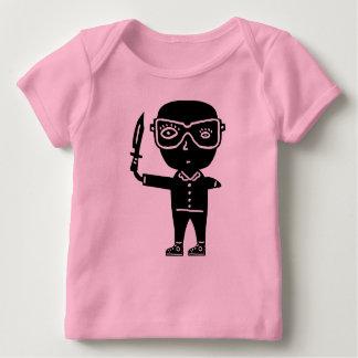 Bad Willie Slemmons of Henrytown Baby Shirt