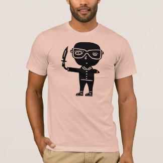Bad Willie Slemmons of Henrytown T-shirt