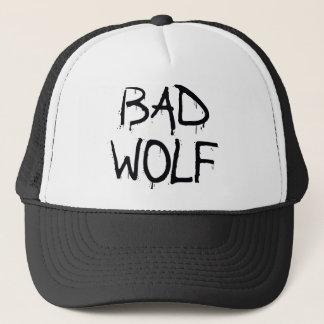 Bad WOlf Trucker Hat
