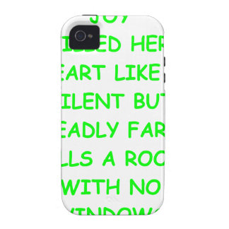 bad writing case for the iPhone 4
