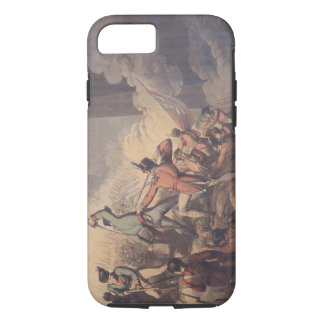 Badajoz, 6th April 1812, from 'The Victories of th iPhone 7 Case