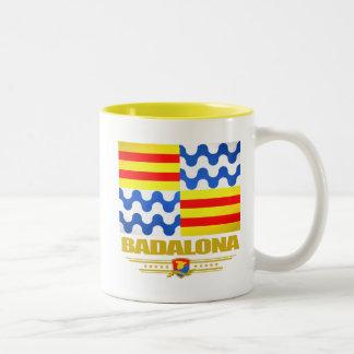 Badalona Two-Tone Coffee Mug