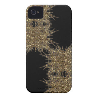 badark gold Case-Mate iPhone 4 case