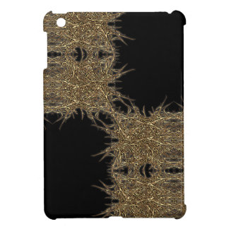 badark gold iPad mini cases