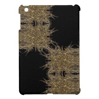 badark gold iPad mini cover