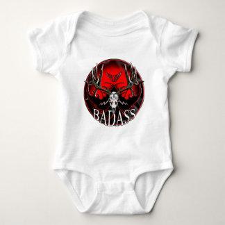 Badass Baby Bodysuit