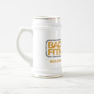 Badass Beer Stein