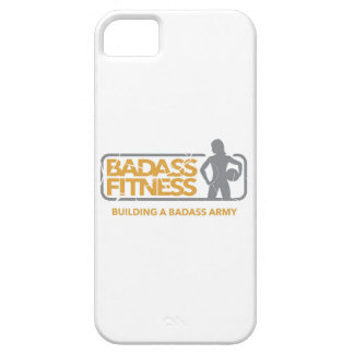 Badass Fitness iPhone case
