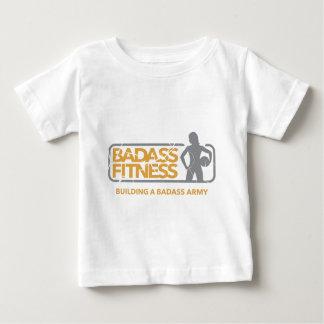 Badass Fitness swag! Baby T-Shirt