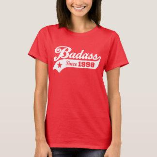 Badass Since 1998 T-Shirt