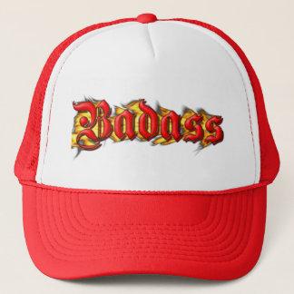 Badass Trucker Hat