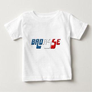 BADASSE FRANCE BABY T-Shirt