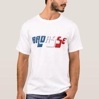 BADASSE FRANCE T-Shirt