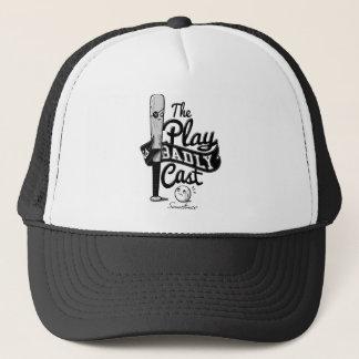 BadBat Trucker Hat