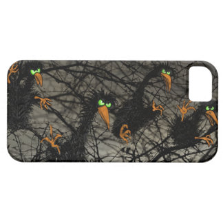 Badbirds Case For The iPhone 5