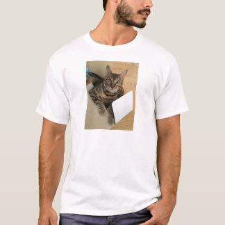 BaddoTheBengal T-Shirt