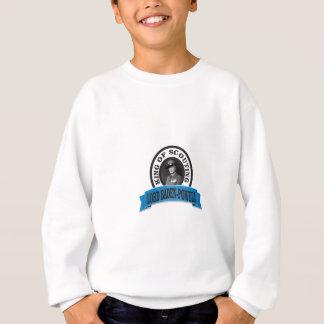 baden powell scouting leader sweatshirt